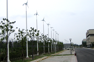 Electrical Vehicle Charging Station Zhangjiang High-Tech Park in Pudong Established by the Chinese Academy of Sciences